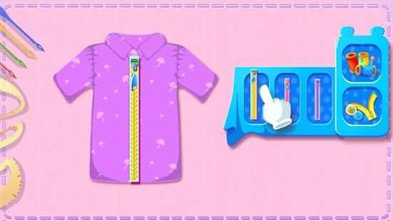 Little Tailor 2 APK for Bluestacks