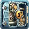 Game 100 Doors: Hidden objects apk for kindle fire