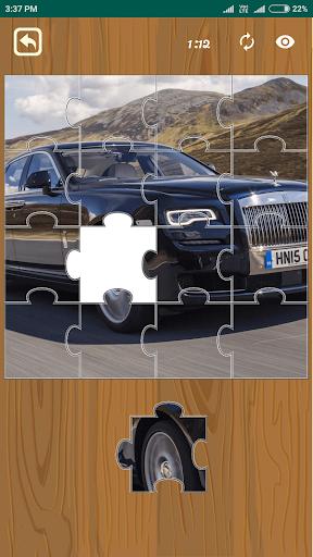 Jigsaw Puzzle, Image Puzzle, Photo Puzzle screenshot 6
