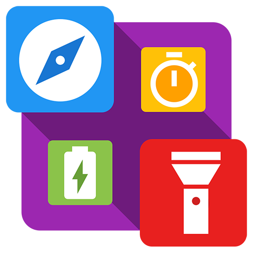 Smart Tools with Calculator (app)