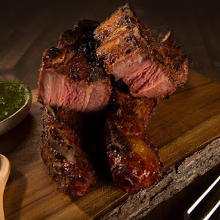 Grilled Marinated Beef Short Ribs Recipes