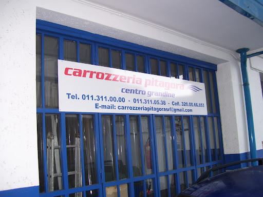 CARROZZERIA PITAGORA SRL Falsone Group