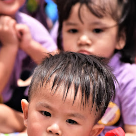 by Koh Chip Whye - Babies & Children Children Candids