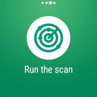 Kaspersky Mobile Antivirus: AppLock & Web Security screenshot 18