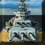 Battleship 3D Live Wallpaper Icon