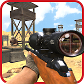 Counter Terrorist Special Shoot APK icon