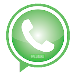Free Whatsapp Video Chat Guide Icon