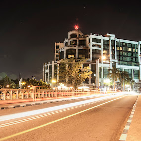 The Mall Gadong, Brunei Darussalam by Md Azin - Buildings & Architecture Architectural Detail