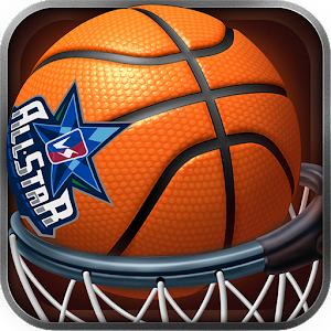 Basketball is a simple and realistic basketball shooting game. APK Icon