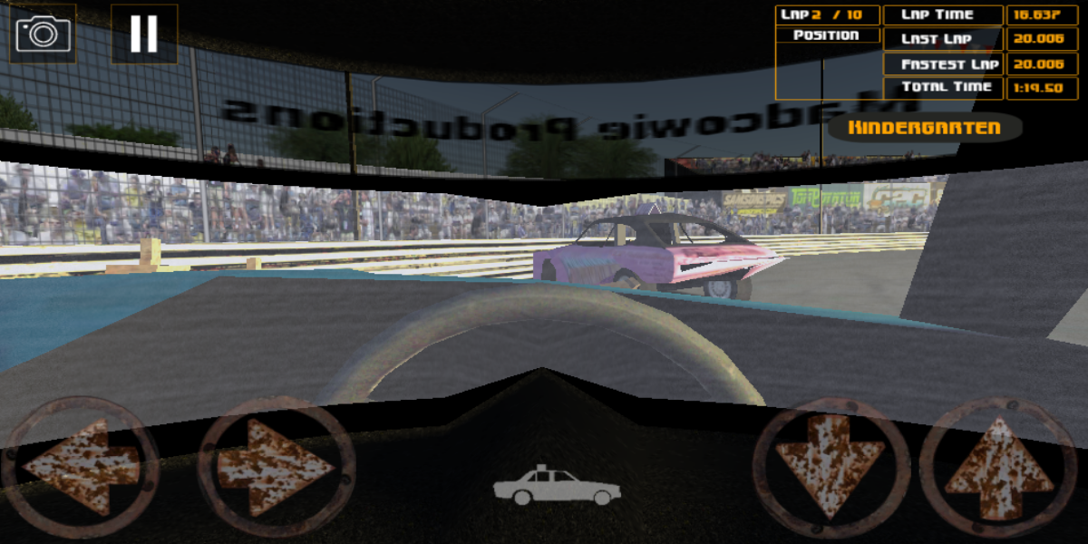 Bangers Unlimited 2 Screenshot 6