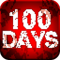 100 DAYS - Zombie Survival APK for Bluestacks