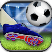Free Soccer World Cup - Shoot Goal APK for Windows 8