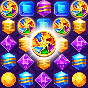 Jewels Adventure Star the best app – Try on PC Now