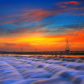 by 善 向 - Landscapes Waterscapes