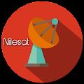 App Nilesat Channels Frequencies APK for Kindle