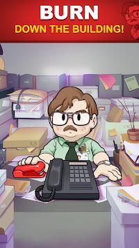 Office Space: Idle Profits apk screenshot