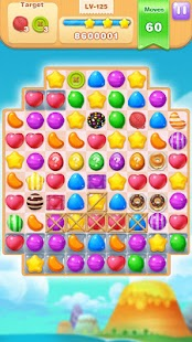 Candy Fever APK for iPhone
