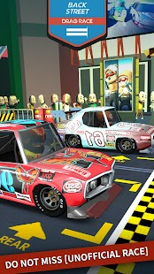 PIT STOP RACING : MANAGER Screenshot