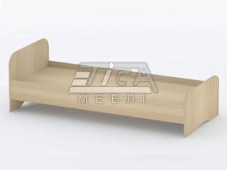 Кровать КР-7