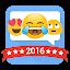 Free Download W2 Emoji Changer (NO ROOT) APK for Samsung