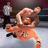 Download Full World Wrestling Revolution Stars: 2017 Real Fights 1.0 APK