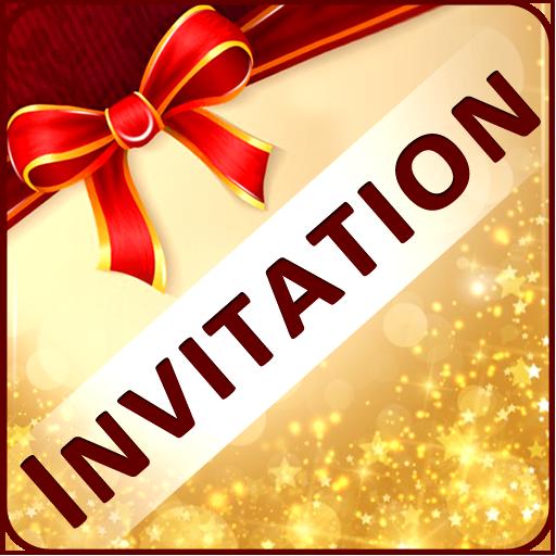 Party Invitation Card Designer (app)