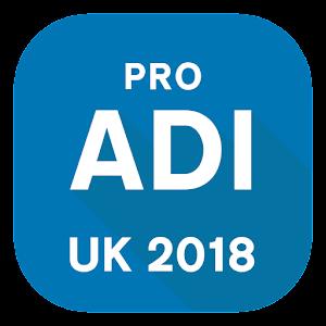 ADI Theory Test App (Pro) For PC / Windows 7/8/10 / Mac – Free Download