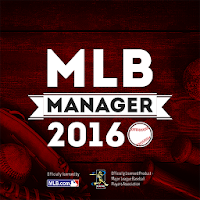 MLB Manager 2016 For PC (Windows And Mac)