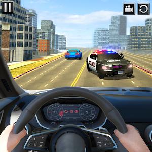 Traffic Car Racing Simulator 2019 For PC / Windows 7/8/10 / Mac – Free Download