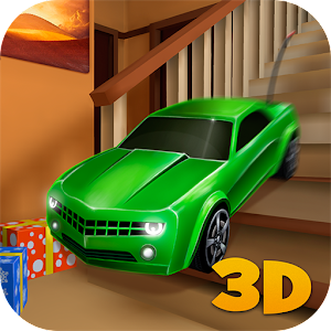 RC Toy Car Racing Rally 3D