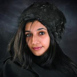 by Rakesh Syal - People Portraits of Women (  )