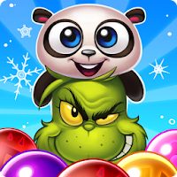 Panda Pop  Bubble Shooter Game Blast Shoot Free pour PC (Windows / Mac)