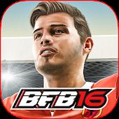 サッカーゲーム - BFB 2016