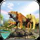 Wild Tiger Survival Simulator