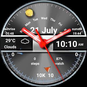 DigiKnight Watch For PC / Windows 7/8/10 / Mac – Free Download
