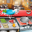 Download Android Game Cooking Stand Restaurant Game for Samsung