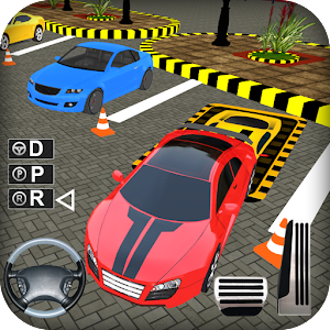 Download Reverse Car Parking – US LTV Driving School 2018 for Windows Phone