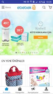 Free ebebek APK for Windows 8
