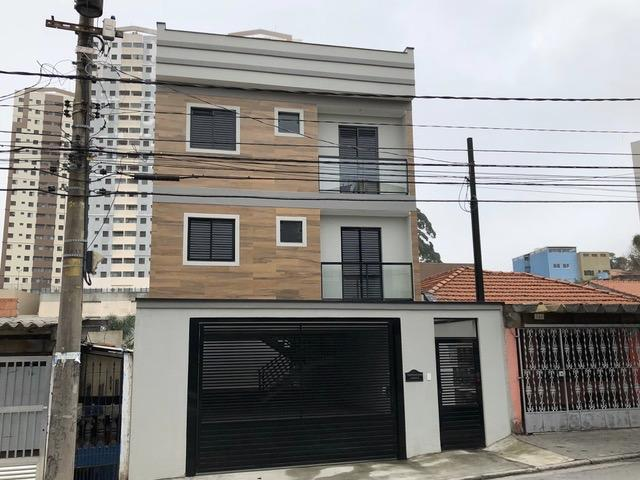 Apartamento Vila Apiaí Santo André