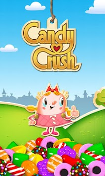 Candy Crush Saga APK screenshot thumbnail 5