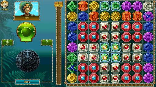Treasures of Montezuma 2 - screenshot