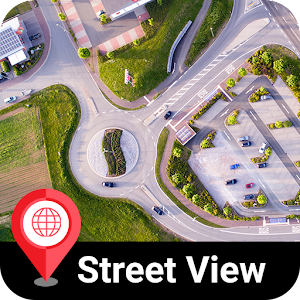 Live Street View 360 – Satellite View, Earth Map For PC / Windows 7/8/10 / Mac – Free Download