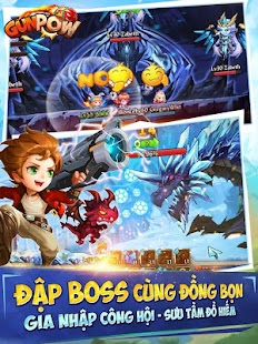 GunPow - Bắn Gà Teen PK APK Descargar
