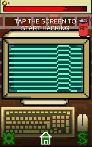 Tapper Hacker screenshot 1