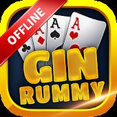 Game Gin Rummy Offline version 2015 APK