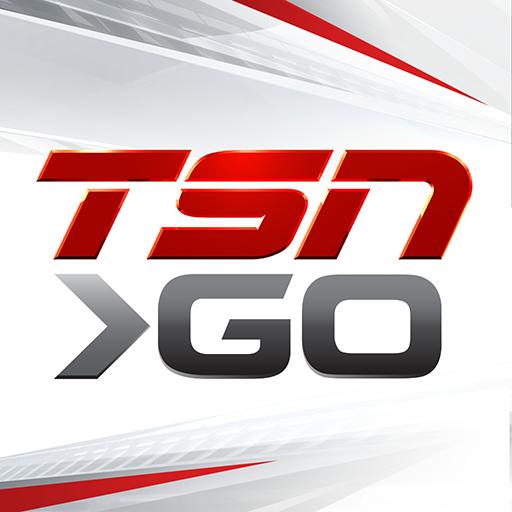 TSN GO (app)
