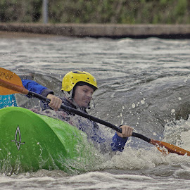 by Mike Ross - Sports & Fitness Watersports