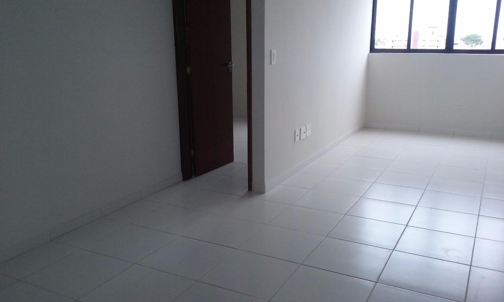 Apartamento residencial à venda, Camboinha, Cabedelo - AP4940.