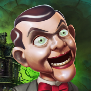 Goosebumps HorrorTown - Monsters City Builder Online PC (Windows / MAC)