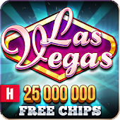 Free Free Vegas Casino Slots APK for Windows 8